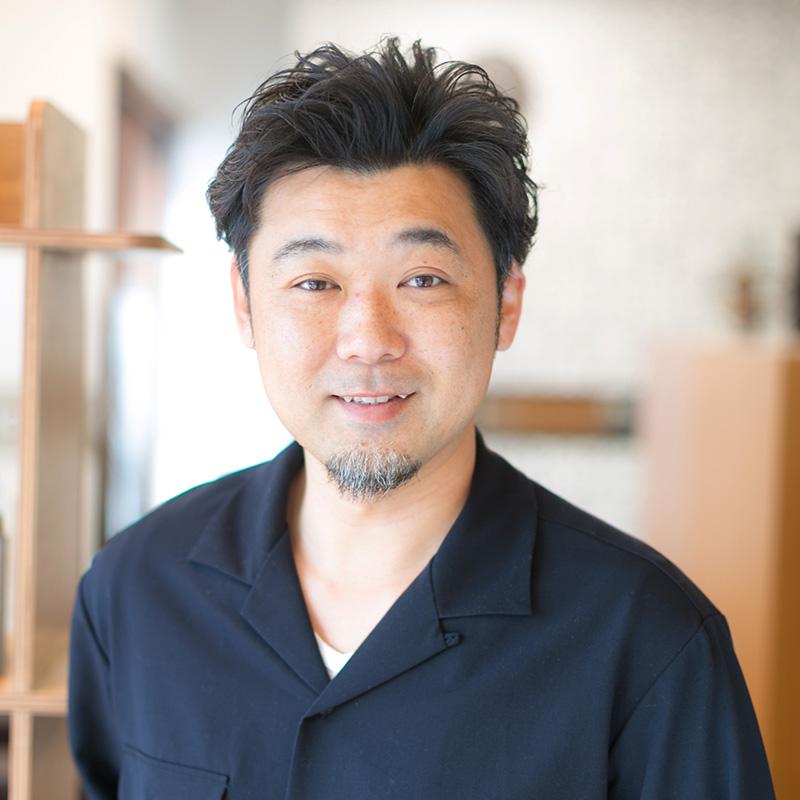 Shigeyuki Saito