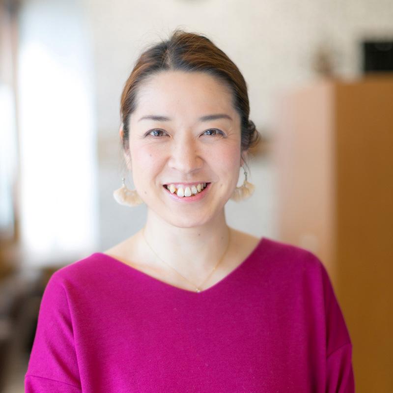Kikue Saito