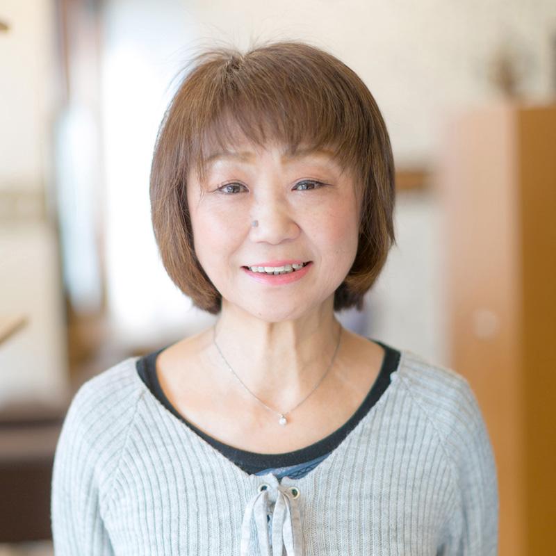 Chieko Koike