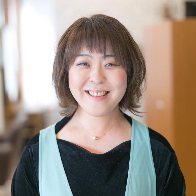 Kazuko Hada