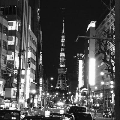 東京へお勉強(パート2)